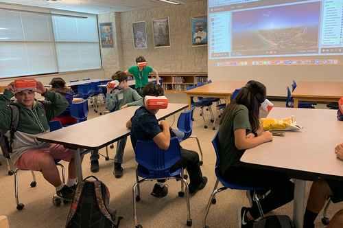 Счастливые места (учащиеся 11-14 лет)